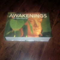 Awakenings (coffee table book) Asian Wisdom for every day