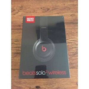 NEW Beats Solo2 Wireless Headphones *UNOPEN*