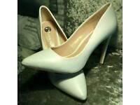 RiverIsland heels