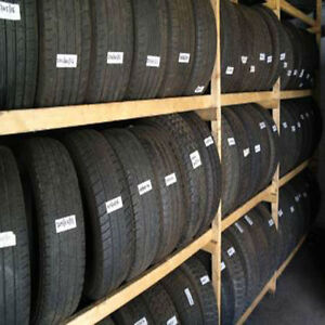 ALL PAIR USED TIRES FOR SALE $35 ONLY^%$