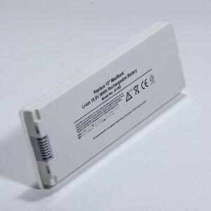 """New Battery for Apple MacBook 13"""" A1181 A1185 MA561 Batterie"""