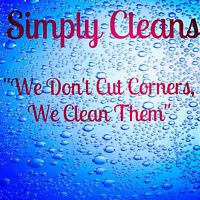 Simply Cleans Cleaning Services