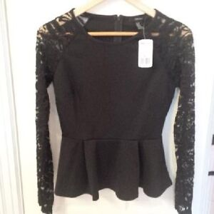 NEW WITH TAGS Forever 21 Shirt St. John's Newfoundland image 1