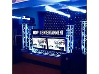 HDP ENTERTAINMENT UK