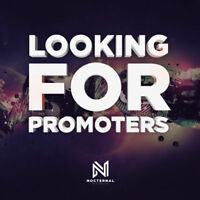 Seeking Party Promoters (16+)