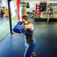 Personal Boxing Trainer @ SydFIT Watch|Share |Print|Report Ad