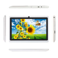ALL NEW! GOOGLE ANDROID TABLETS QUAD-CORE BLUETOOTH TWO CAMERA
