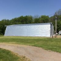 BARN AND SHED PAINTING  LOW LOW RATES  EXTERIOR PAINTING