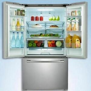 SALE ****Gorgeous Stainless Steel Fridges**** SALE