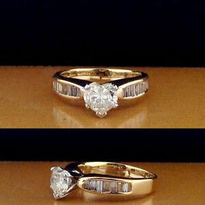 WHOLESALE DIAMOND ENGAGEMENT RING DIAMOND WEDDING BAND