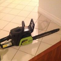 Poulan Chainsaw *AS IS* for sale *CHEAP PRICE*