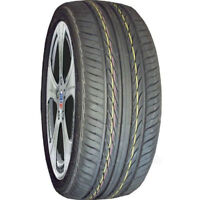 NEW ALL SEASON TIRES 205/40R17 THREE-A P607; TAX INCLUDED!!!