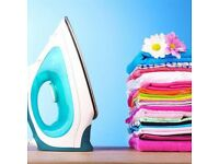Ironing and cleaning services leicester