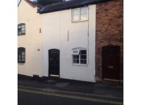 House To Rent Bridgnorth High Town, Quaint 1 Bed Cottage Available Now