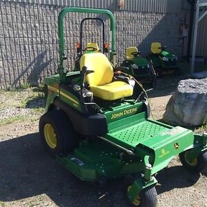 2013 John Deere 997 Zero Turn Mower