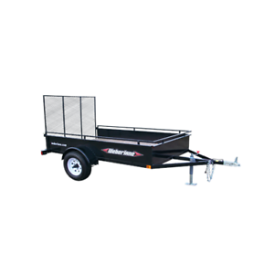 2018 Weberlane EC1060 - 5 x 10 trailer LED Lighting