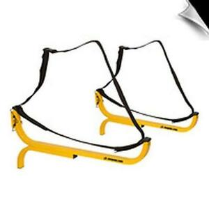 canoe or kayak rack for wall mount