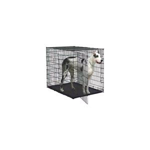 Grande cage pour chien xxxl