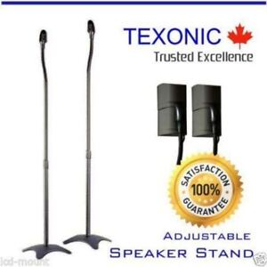 Surround Sound Speaker Stand - Brand New