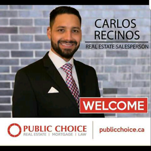 Your Realtor for life.