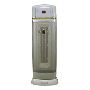Honeywell HZ-3750GP Electronic Ceramic Tower Heater