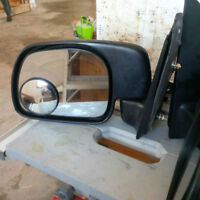 MIRRORS FOR F250