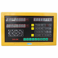Digital Readout Ditron 2 axis multifuction with magnetic scales