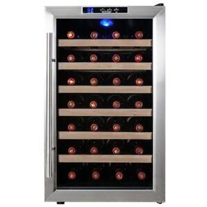 Cellier refroidisseur à vin // Wine Chiller MÉGA DEAL!