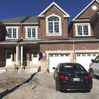3 Bedroom Townhouse in Richmond Hill