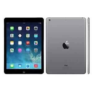 iPad Air 1 - 16GB, A-Grade, with USB + Charger
