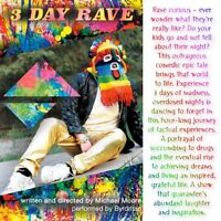 3 Day Rave