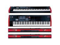 CME UF8 // 88 Key Weighted Piano/ Midi Controller Keyboard