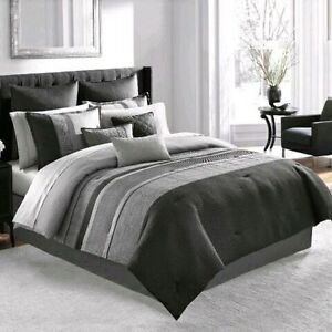 Manor Hill® Lowery King Comforter