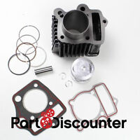 NEW HONDA ATC70 TRX70 CRF70 ATV CYLINDER TOP END KIT