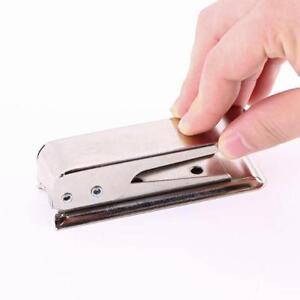 NEW Standard Regular Micro SIM Card to Nano SIM Cut Cutter