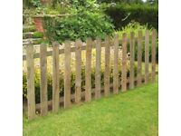 Wanted 40 ft (length)of 3ft high fencing free or cheap
