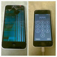 Brantford iPhone Repairs - Best Quality, Price and Service!