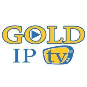 Gold IPTV Subscription HD Quality