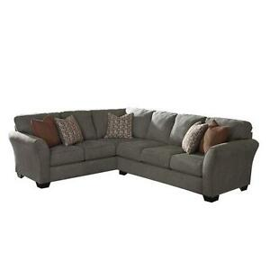 Sectional Sofa-Lit/Bed