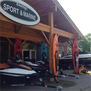 BANCROFT SPORT & MARINE IS GOING TO BE AT THE TORONTO BOAT SHOW
