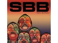 SBB cd and moore cd's, DVD's, Records, Vinyl's for sale all collection