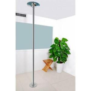 Removable Spinning Stripper Dance Pole Dancing Pole - FREE SHIPPING