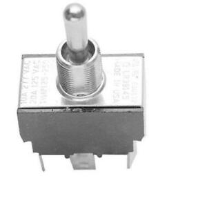 TOGGLE SWITCH, ICE/ OFF/ WASH , HOSHIZAKI ICE MACHINE . *RESTAURANT EQUIPMENT PARTS SMALLWARES HOODS AND MORE*