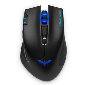 2400DPI 2.4GHz Wireless Gaming Mouse for PC/Computer/Laptop