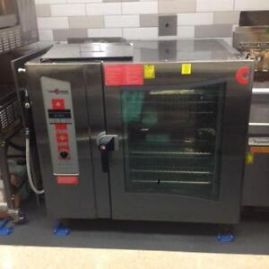 Cleveland Convotherm Oven.