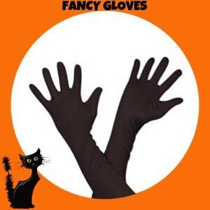 Fancy Halloween Gloves ✶$5