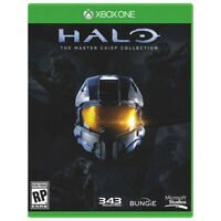 Halo: Master Chief Collection comme neuf