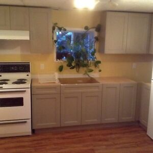 Basement apartment for rent in Parry Sound