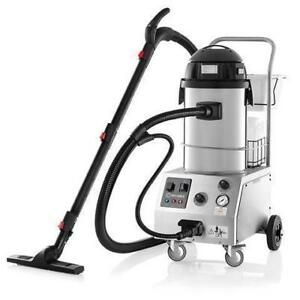 $3535 - TANDEM PRO 2000CV COMMERCIAL STEAM CLEANER - Auto detail
