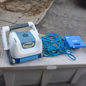 Pool iRobot by Verro - great condition Irobot for large pools